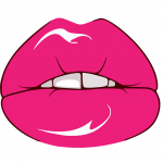 lips, mouth, sexy