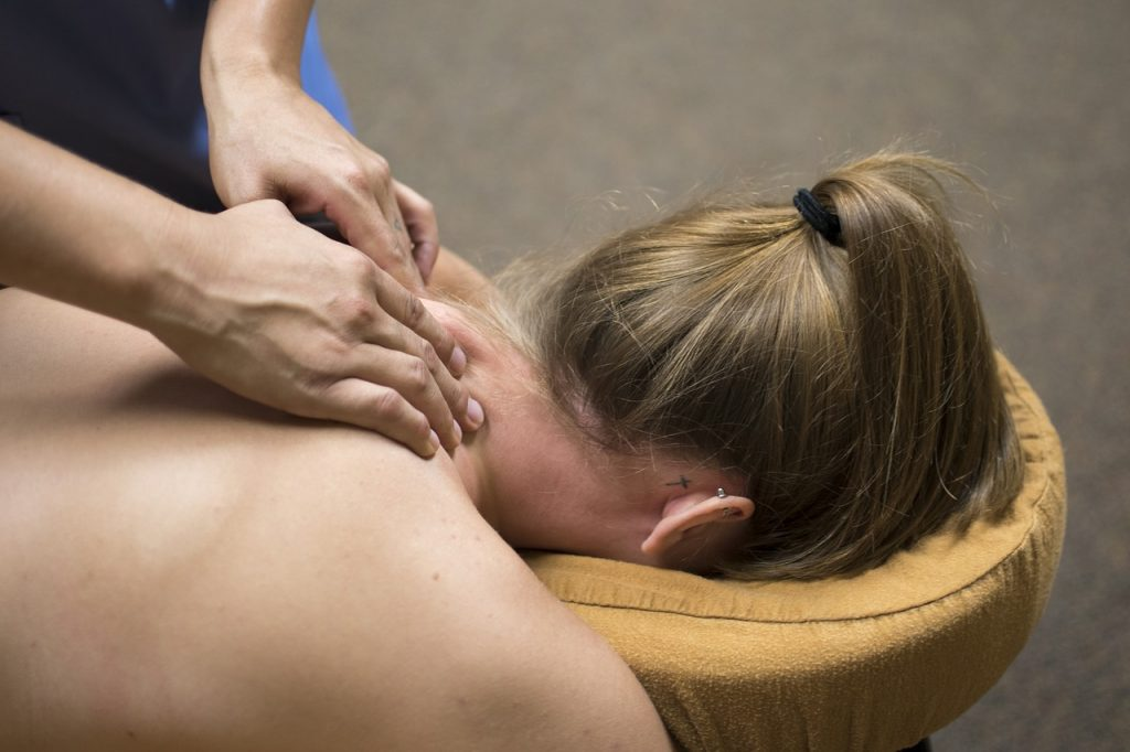 massage, massage therapist, massage therapy