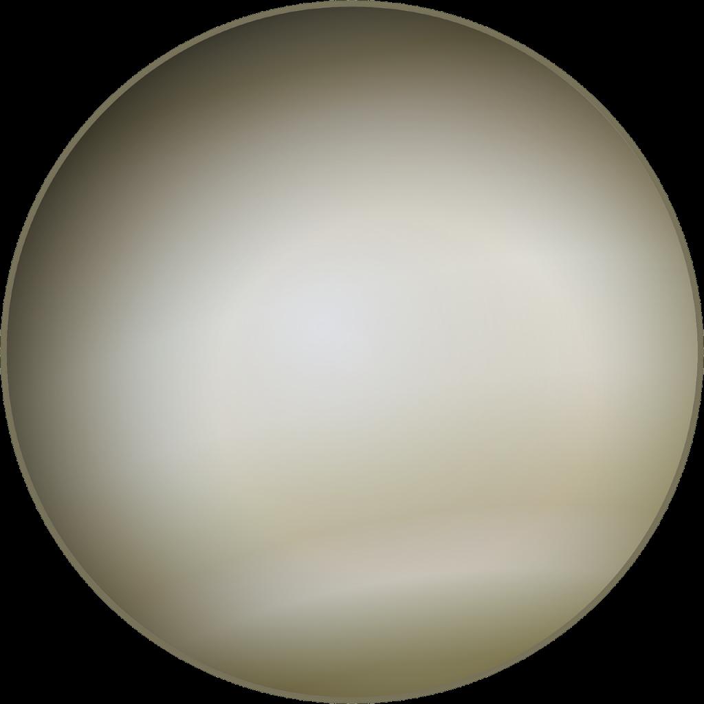 venus, planet, ball