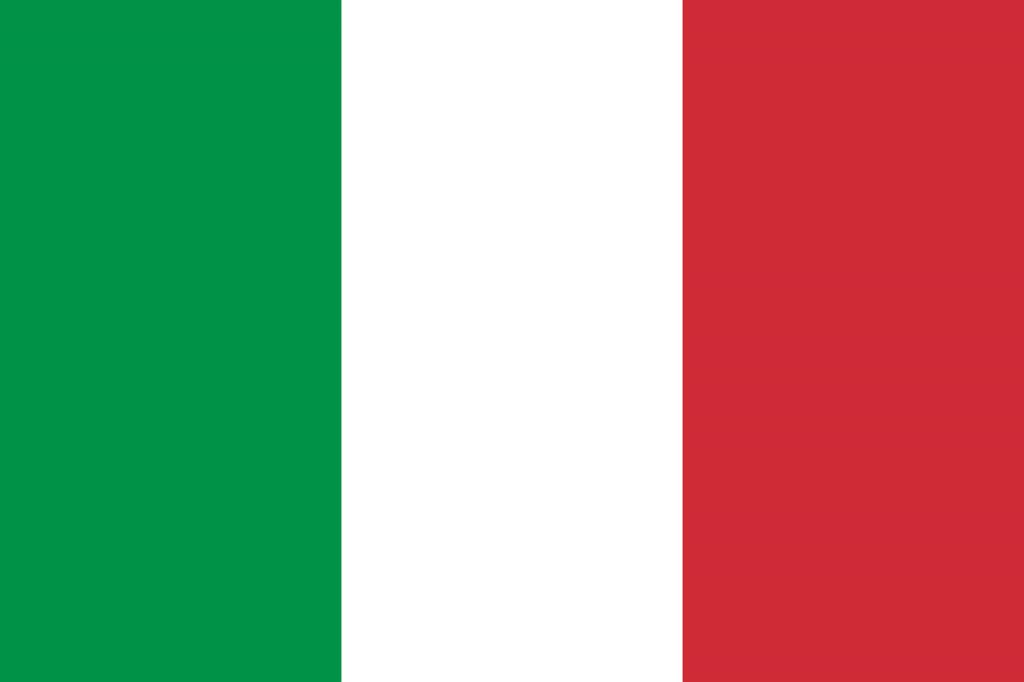 italy, flag, national flag