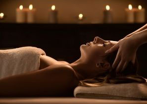 Massaggio Kubido
