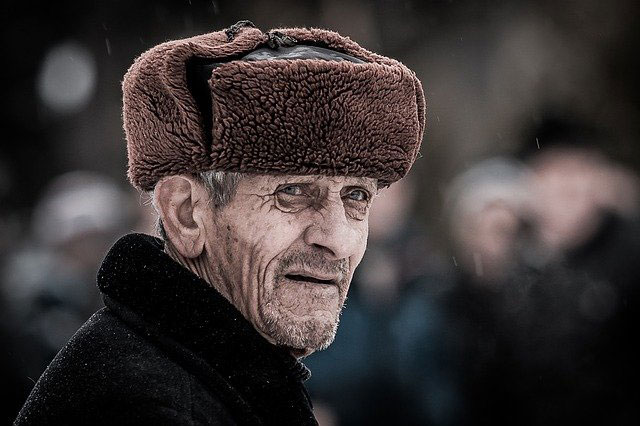 popolo russo