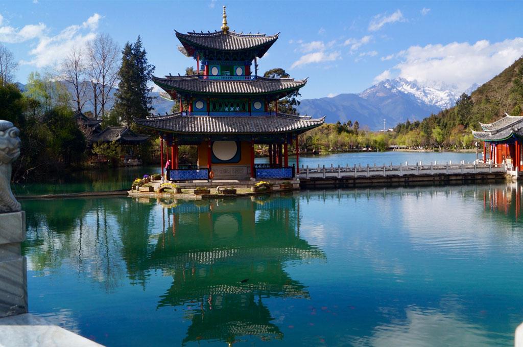 elemento acqua nella medicina cinese